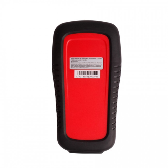 (11.11 Sale) 100% Original Autel MaxiTPMS TS501 TPMS Diagnostic and Service Tool Free Update Online Lifetime