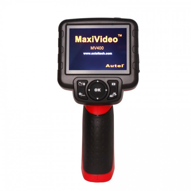 100% Original Autel MaxiVideo MV400 5.5mm Digital Inspection Videoscope
