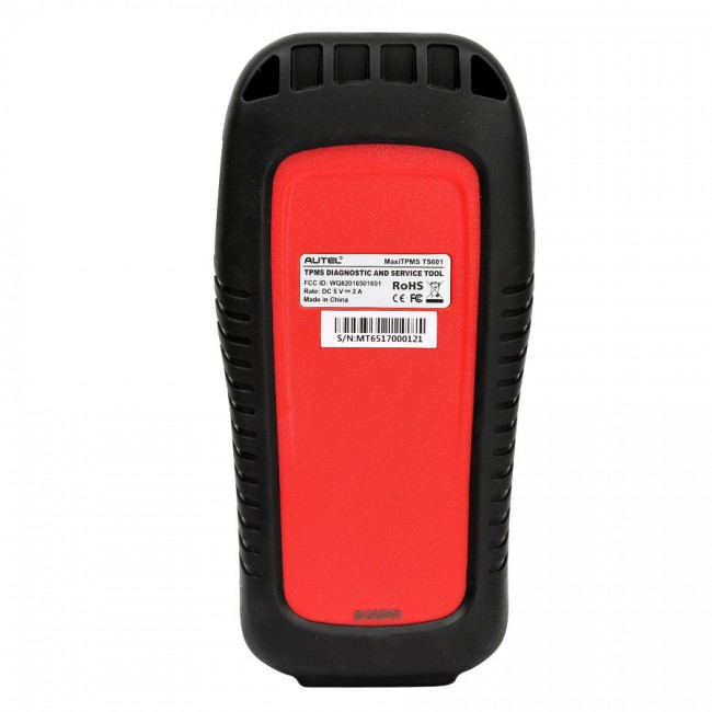 [New Year Sale] [Ship from US] 100% Original Autel MaxiTPMS TS601 TPMS Diagnostic and Service Tool Free Update Online Lifetime