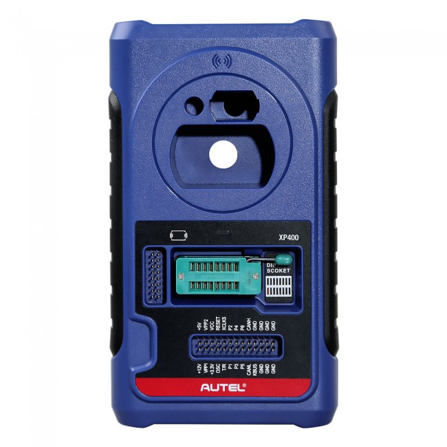 100% Original Autel XP400 Key and Chip Programmer XP400 VCI Dongle IMMO Key Reprogramming Tool work with Autel MAXIIM IM508 IM608