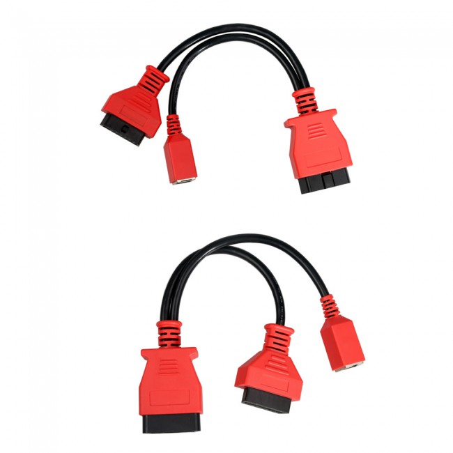 [Ship From US] BMW F Series Ethernet Cable for Maxisys MS908P