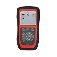 100% Original Autel MaxiCheck Oil Light/Service Reset Tool Update Online