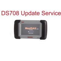 Autel MaxiDas DS708 One Year Update Service for Non-USA and Non-Canada Area