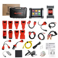 100% Original Autel MaxiSys MS908S Pro Professional Diagnostic Tool
