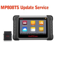 Autel MaxiPRO MP808TS One Year Update Service