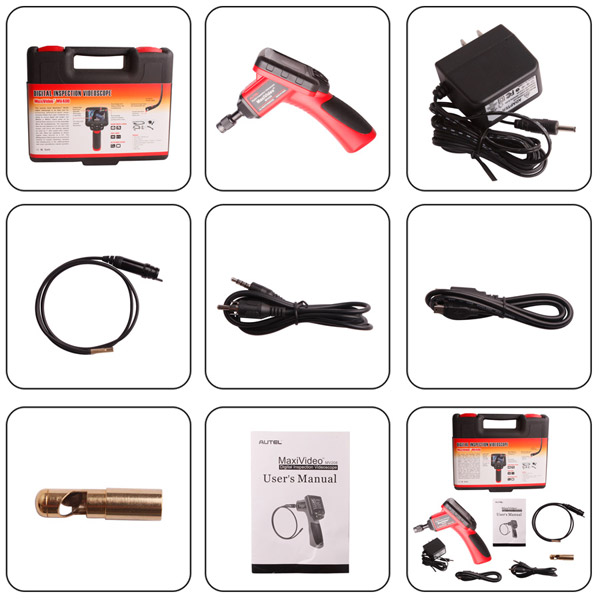 autelshop mv400 digital inspection videoscope