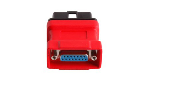 obd2 adapter for maxidas ds708
