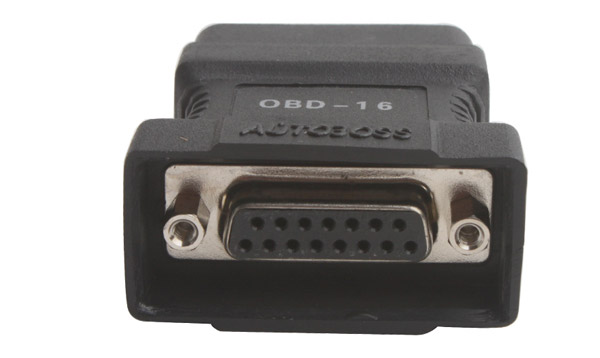 obd2 16pin adapter