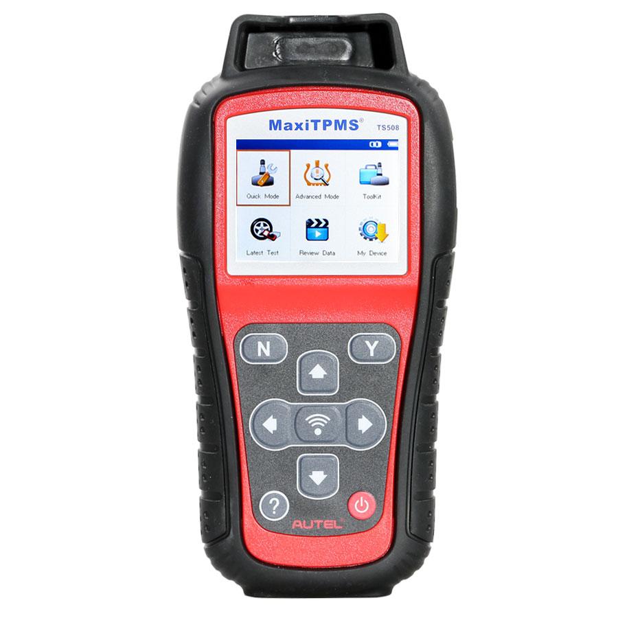 100% Original Autel MaxiTPMS TS508 Diagnostic and Service Tool