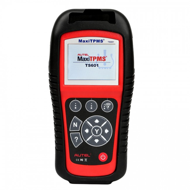 [New Year Sale] [Ship from US] [Global Version] 100% Original Autel MaxiTPMS TS601 TPMS Diagnostic and Service Tool Free Update Online Lifetime