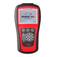 100% Original Autel MaxiDiag Elite MD701 Full System with Data Stream Asian Vehicle Diagnostic Tool