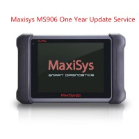 Autel Maxisys MS906 Online One Year Update Service
