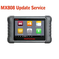 Autel MaxiCheck MX808 One Year Update Service