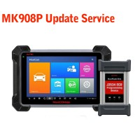 Autel MaxiCOM MK908P One Year Update Service