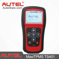 Ship from US 100% Original Autel MaxiTPMS TS401 V5.22 TPMS Diagnostic and Service Tool