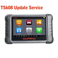 Autel MaxiTPMS TS608 One Year Update Service