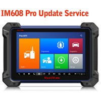 One Year Update Service for Autel MaxiIM IM608 PRO Auto Key Programmer & Diagnostic Tool