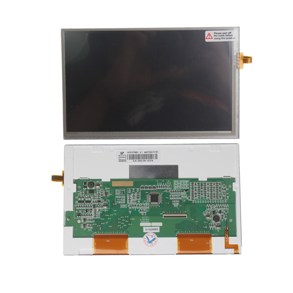 touch screen of autel maxidas ds708
